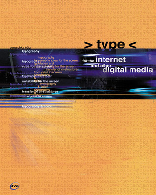 Type for the Internet and Other Digital Media