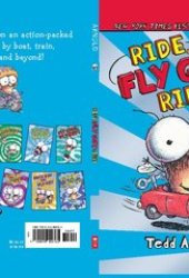 Ride, Fly Guy, Ride! (Fly Guy, #11) Book