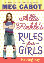 Moving Day (Allie Finkle's Rules for Girls, #1) Book by Meg Cabot