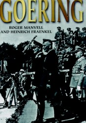 Goering Book by Heinrich Fraenkel