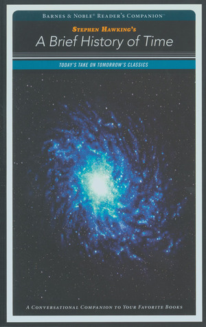 Stephen Hawking's A Brief History of Time:  Barnes & Noble Reader's Companion