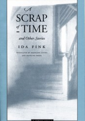 A Scrap of Time and Other Stories Book by Ida Fink
