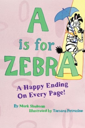 A Is for Zebra pdf books