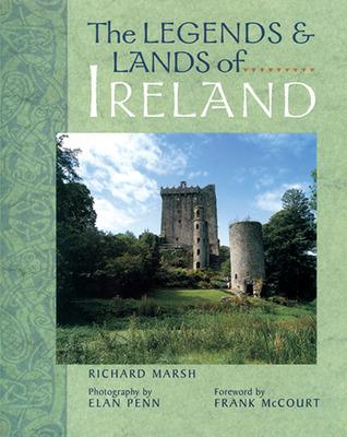 The Legends  Lands of Ireland