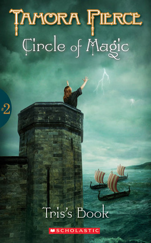 Tris's Book (Circle of Magic, #2)