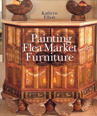 Painting Flea Market Furniture