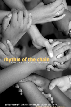 Rhythm of the Chain: Young Writers Explore Teamwork pdf books