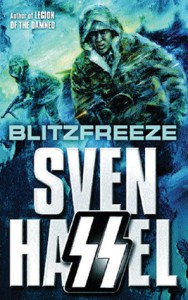 Blitzfreeze by Sven Hassel 1058615