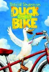 Duck On A Bike Book