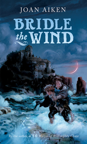 Bridle the Wind (Felix Brooke, #2)
