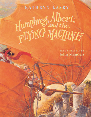 Humphrey, Albert, and the Flying Machine