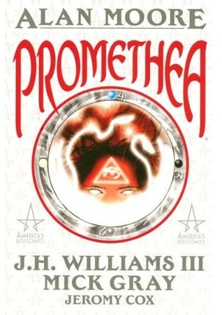 Promethea Tome 5 (Collection 100% ABC Promethea, #5)