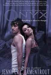 Onyx (Lux, #2)