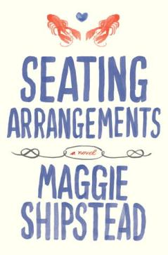 Image result for seating arrangements novel