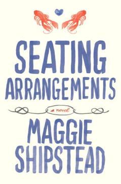 Image result for seating arrangements novel