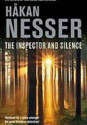 The Inspector and Silence (Inspector Van Veeteren #5) Book by Håkan Nesser