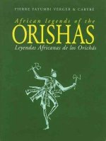African Legends Of The Orishas