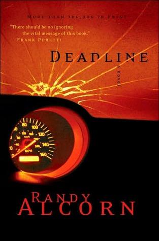 """deadline book randy alcorn""的图片搜索结果"