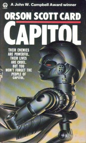 Capitol (Worthing, #1)