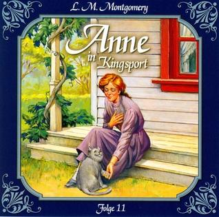 Anne in Kingsport 11: Die jungen Damen aus Pattys Haus