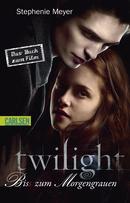 Bis(s) zum Morgengrauen (Twilight, #1)