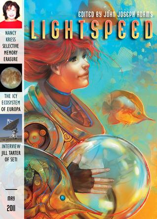 Lightspeed Magazine, May 2011