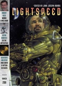 Lightspeed Magazine, March 2011
