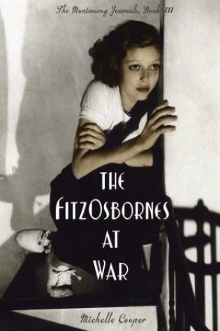 The FitzOsbornes at War PDF Book by Michelle   Cooper PDF ePub