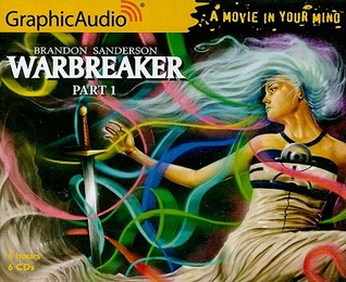 Warbreaker, Part 1 of 3