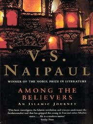 Image result for v.s. naipaul among the believers an islamic journey