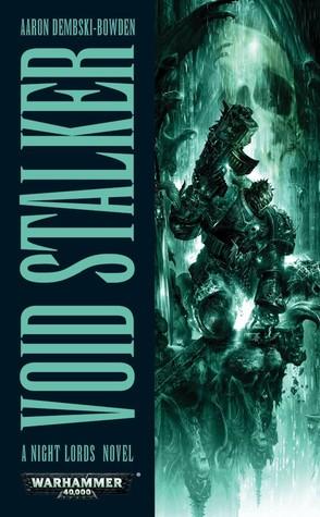 Void Stalker (Night Lords #3)