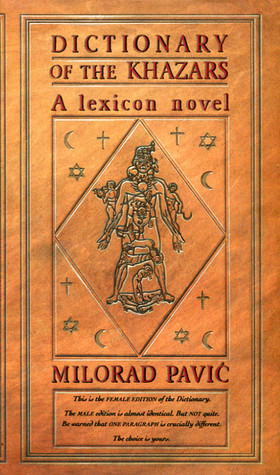 Dictionary of the Khazars: A Lexicon Novel
