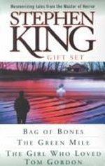 Bag of Bones/the Green Mile/the Girl Who Loved Tom Gordon (set of 3)