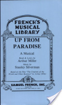 Up From Paradise: A Musical