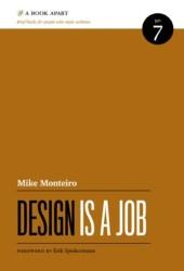 Design Is a Job Book