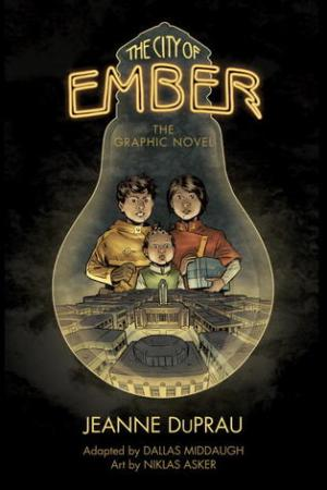 The City of Ember: The Graphic Novel