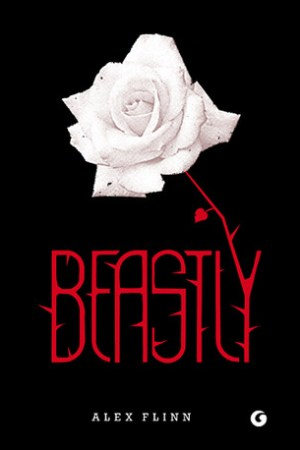 Beastly (Beastly, #1; Kendra Chronicles, #1)