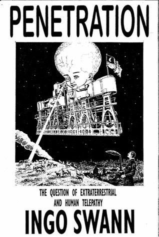Penetration: The Question of Extraterrestrial and Human Telepathy