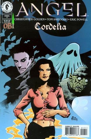 Angel: Cordelia (Angel Comic #17 Angel Season 1)