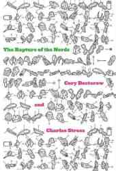 The Rapture of the Nerds Book