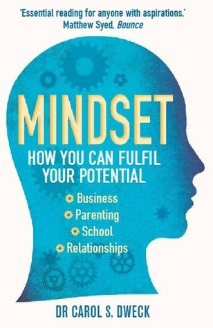 Image result for mindset carol dweck