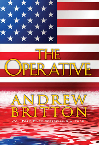 The Operative (Ryan Kealey, #5)
