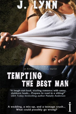 Tempting the Best Man (Gamble Brothers, #1) pdf books