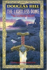 The Lightless Dome (Apotheosis, #1)