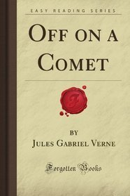 Off On A Comet (Extraordinary Voyages, #15)