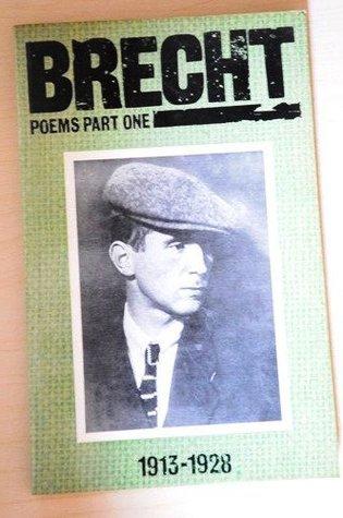 Poems: 1913-28 Pt. 1