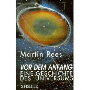 Vor dem Anfang : eine Geschichte des Universums