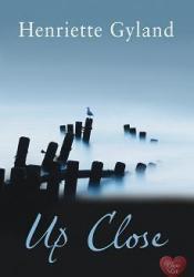 Up Close Book by Henriette Gyland