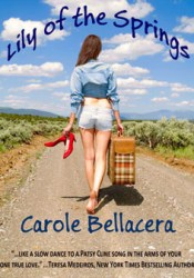 Lily of the Springs Book by Carole Bellacera