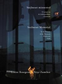 Steilneset minnested : til minne om de trolldomsdømte i Finnmark = Steilneset Memorial : to the victims of the Finnmark witchcraft trials